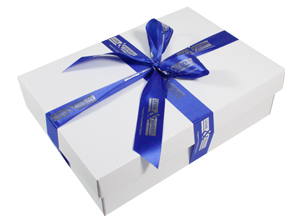Legal and General Branded Gift Hamper Box