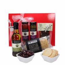 Gift Wrapped Up Corporate Gift Hamper Delight