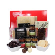 Gift Wrapped Up Corporate Gift Hamper Superior Delight
