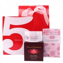 Gift Wrapped Up Deluxe Gift Hamper Relax - 5 year plan