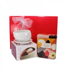 Gift Wrapped Up Hot Chocolate Hamper Winter Warmer