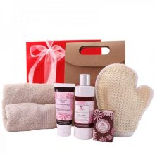 Gift Wrapped Up Luxury Gift Hamper Absolutely Gorgeous