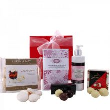 Gift Wrapped Up Luxury Gift Hamper Relax Me
