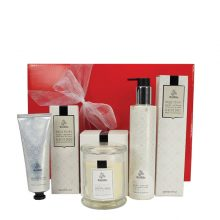Gift Wrapped Up Luxury Gift Hamper Urban Rituelle Modern Indulgence