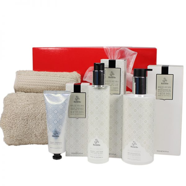 Gift Wrapped Up Luxury Gift Hamper Urban Rituelle Pleasures