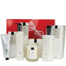 Gift Wrapped Up Luxury Gift Hamper Urban Rituelle Tranquillity