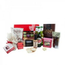 Gift Wrapped Up Mens Christmas Hamper Stella Artois