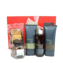 Gift Wrapped Up Mens Hamper Urban Rituelle Hamper
