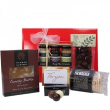 A Collection of Women's Hampers