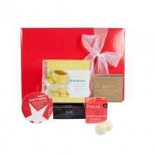 Gift Wrapped Up Christmas Hamper