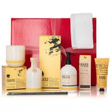 GIFT WRAPPED UP LUXURY GIFT HAMPER MOR CORRESPONDENCE